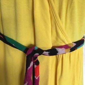 Nanette Lepore Dresses - Nanette Lepore spring dress.